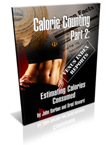 Calorie Counting Part 2 Venus Index Podcast