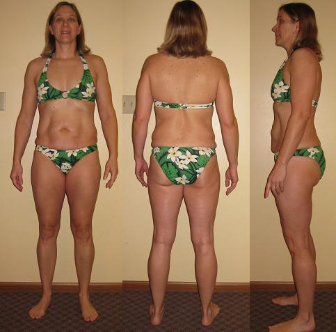Venus Index Transformation Before Leann