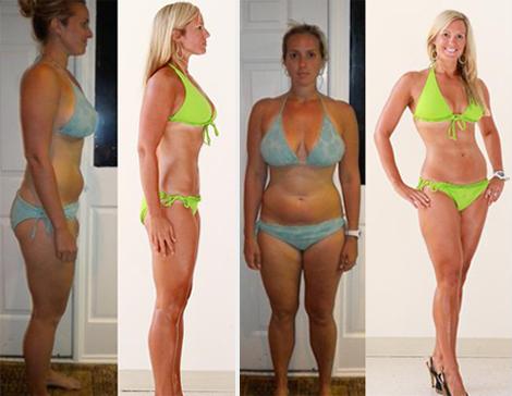 Molly Venus Index Transformation Front