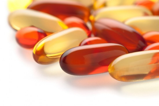 What supplements should you take for How much fish oil should you take