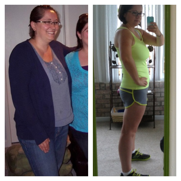 Molly lost 40 pounds in spite of type 1 diabetes using the Venus program.