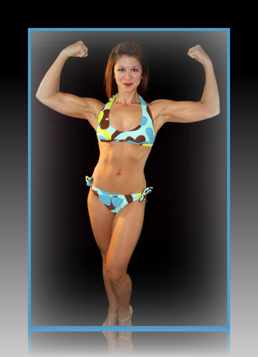 The Venus Systems gave Jessica a complete lifestyle change, and she loves it.