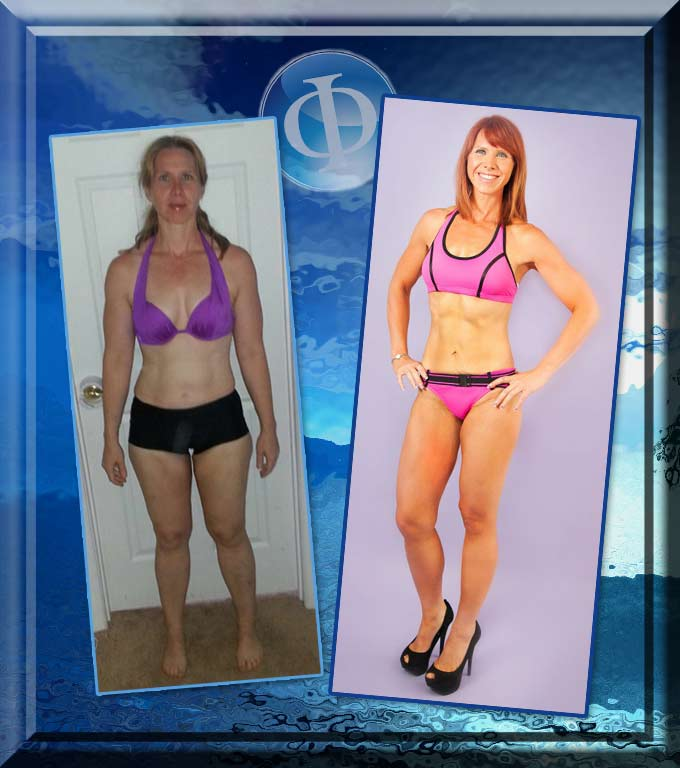 Wow is all I can say. I accidentally clicked on this ad on facebook six months ago and its the best mistake I've ever made. Went into this with no expectations just wanted to lose 20-30lbs and discovered I love weights and I'm so mad at myself for having a gym membership and using it for cardio classes. This program has helped me get to a level of fitness that I have never had in my entire life. The program has changed my life forever and helped me find a new passion.