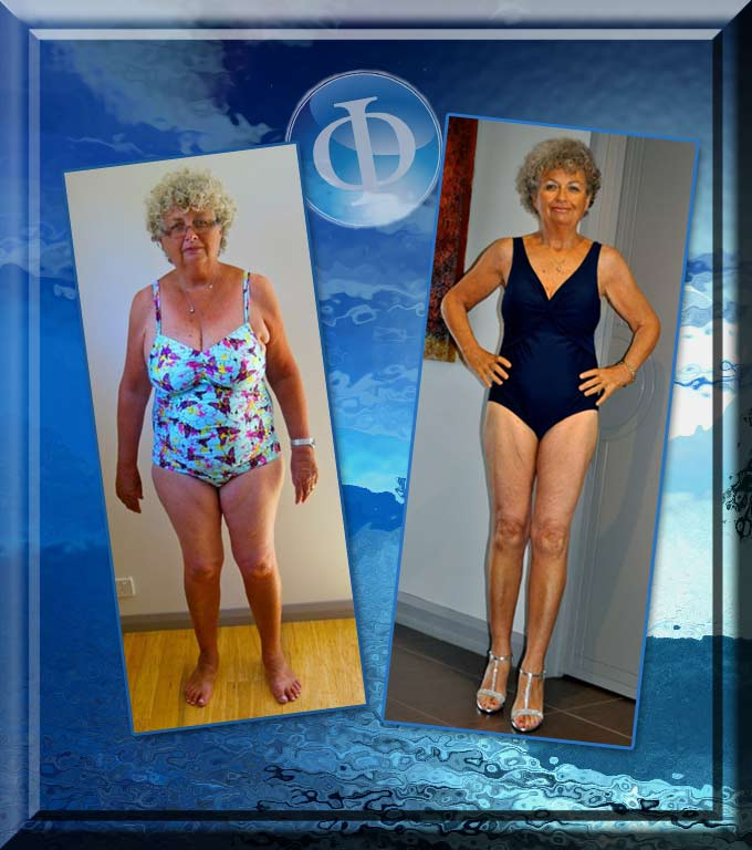 The Venus Factor program works for women of all ages.
