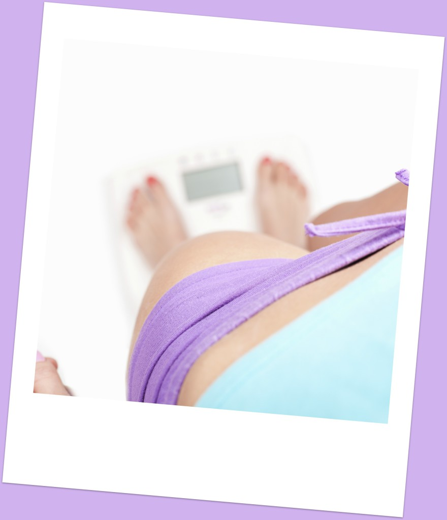 How much does an adult weigh throughout their life?