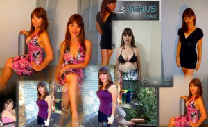 Kirsty Venus Index Collage