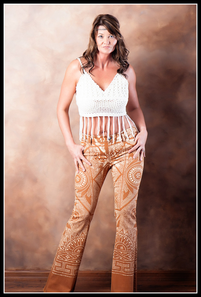 FRAME-Danelle design pants top Cover