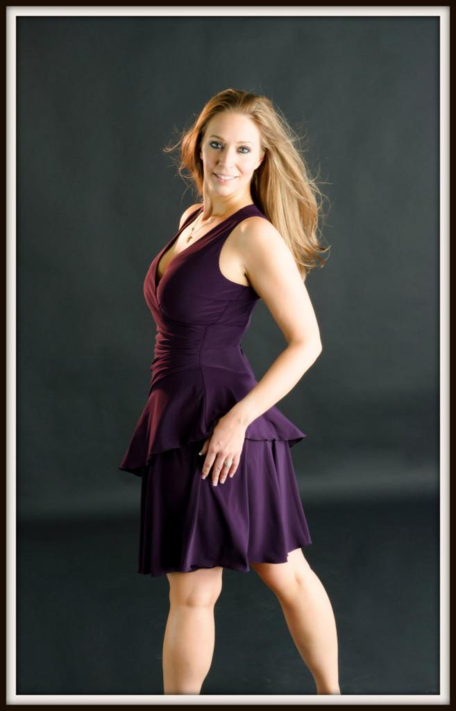 FRAME VT15 Anne COVER DRESS
