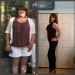 Heather Found Venus was the Solution to Fat Loss and Maintenance