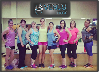 Carly Venus Class July 2015