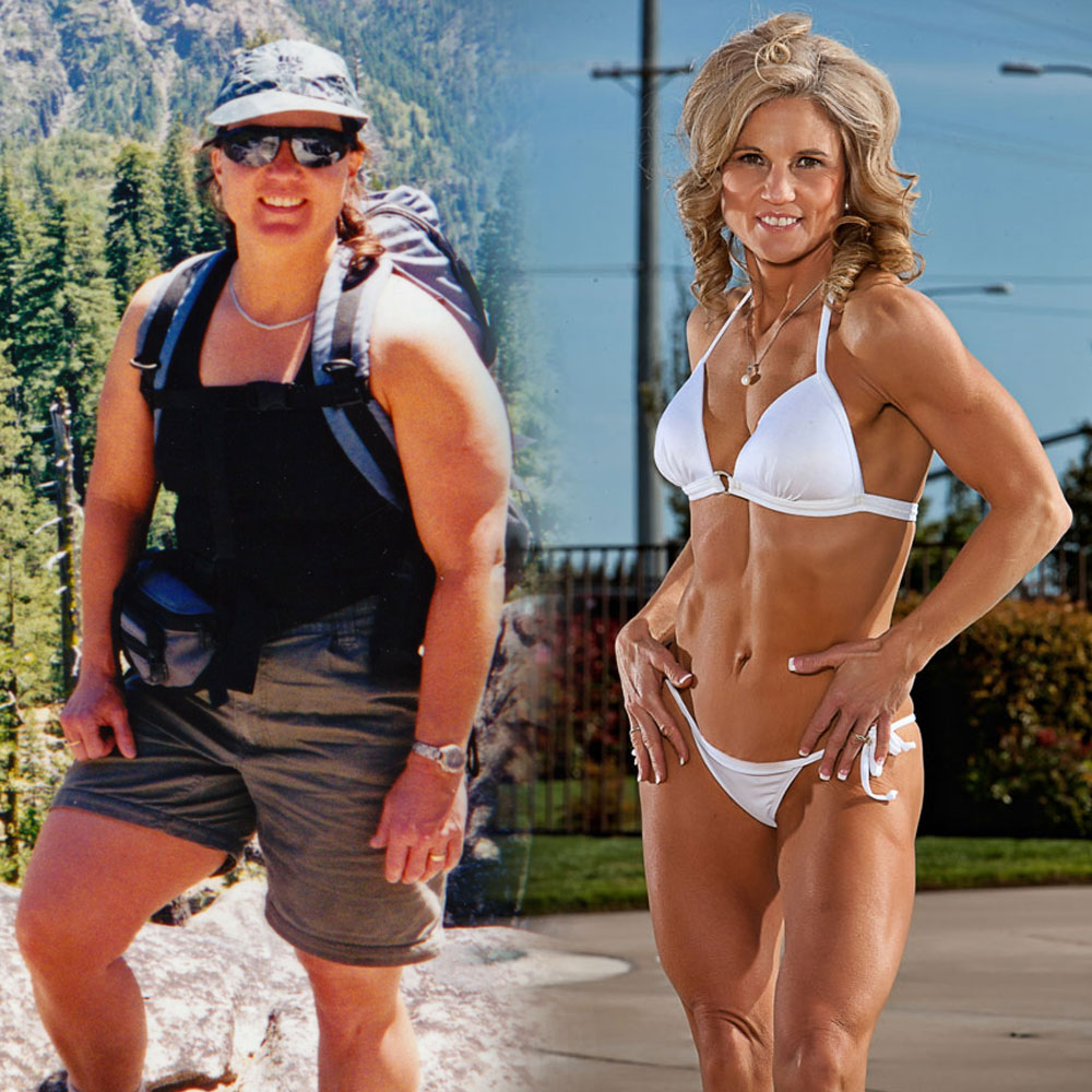 Don't believe the lies of society about mid life female hormones! You can do it too!
