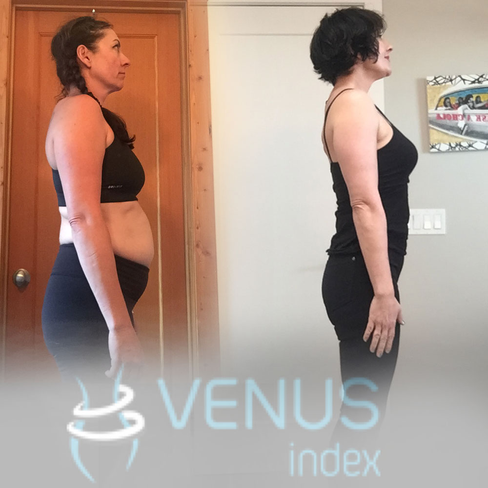 """I feel that this is the beginning of Venus Index for life! My husband says whatever you are doing, it's really working and now he is starting to ask me to help him! I am starting Final Phase tomorrow, thanks to the encouragement of my girlfriends on the Thanksgiving Challenge. Roberta, you are one amazing human being. I hope I know you forever."""